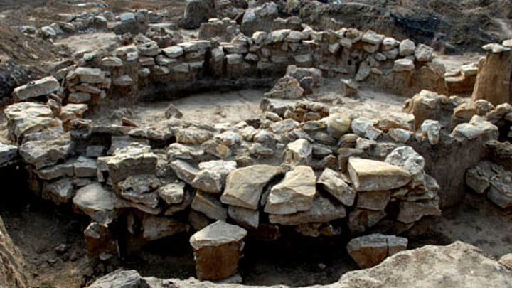 """Музей-заповедник """"Танаис"""" претендует на включение в список Всемирного наследия ЮНЕСКО"""