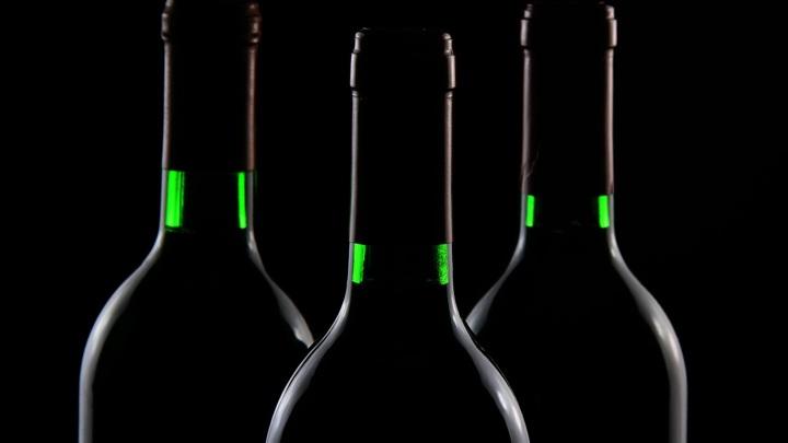 В Саратове накрыли цех по производству контрафактного алкоголя