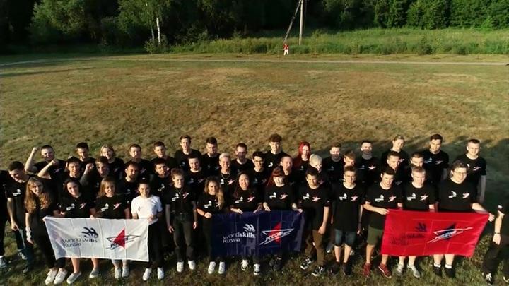 57 ребят из России поборются за медали на EuroSkills