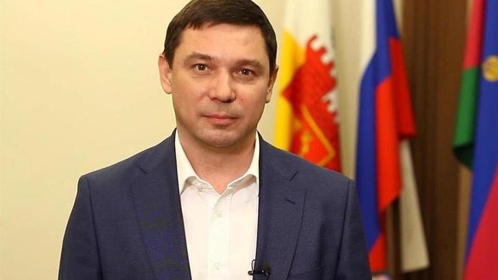 Глава Краснодара покидает свой пост