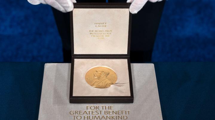 Нобелевские премии вручат в странах лауреатов
