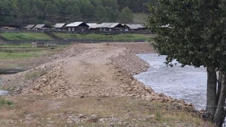 В подтопленные районы Бурятии направлено еще свыше 14 млн рублей помощи