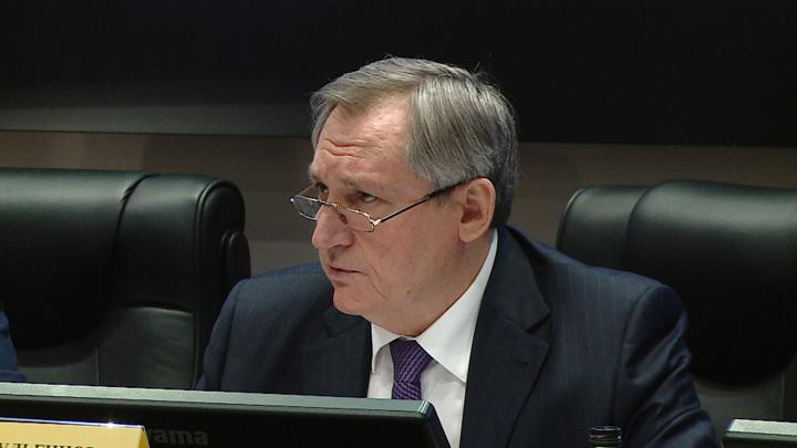 Глава Минэнерго обсудил с регионами ЮФО подготовку к зиме