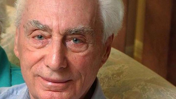 Бывший эсэсовец Гельмут Оберлендер скончался в Канаде в возрасте 97 лет