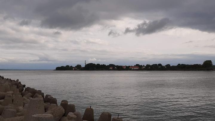 Мужчина похитил лодочный мотор за 100 тысяч в Балтийске