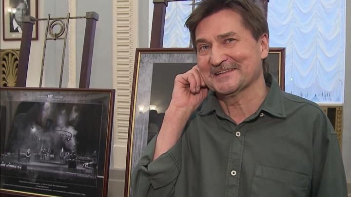 Юрий Бутусов отметил юбилей