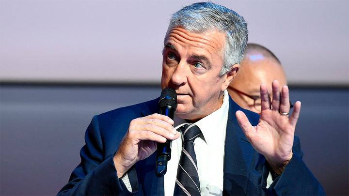 Международную федерацию хоккея возглавит француз Тардиф