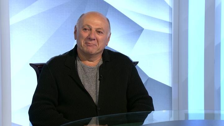 Новым худруком Театра Сатиры стал Сергей Газаров