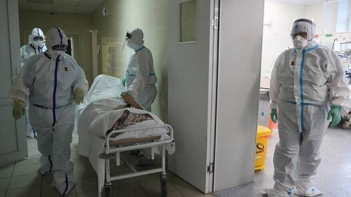 Число заразившихся коронавирусом на Ямале превысило 50 тысяч