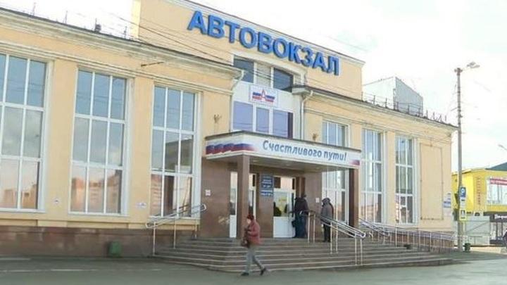 Жителя Перми задержали за ложное сообщение о минировании автовокзала