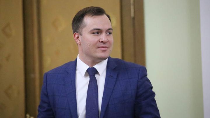 И. о. мэра Саранска стал уроженец Набережных Челнов