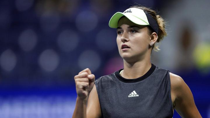 Калинская пробилась в основную сетку турнира в Чикаго
