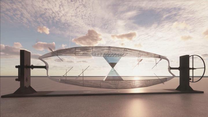 Биеннале современного искусства Forever is Now откроется в Египте 21 октября