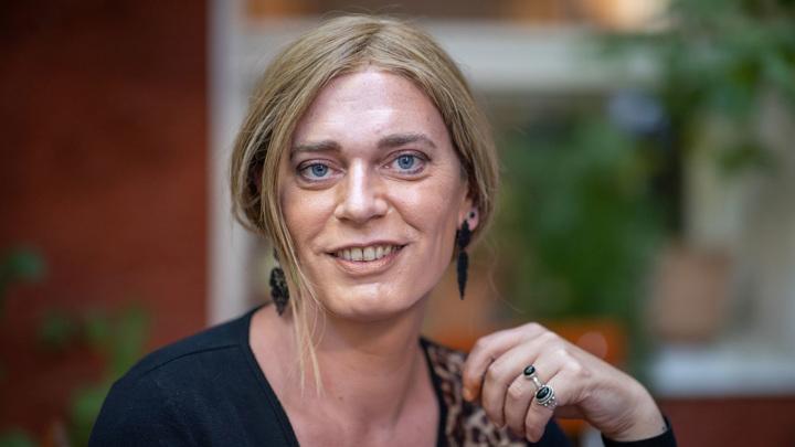 В бундестаге впервые будет заседать трансгендер