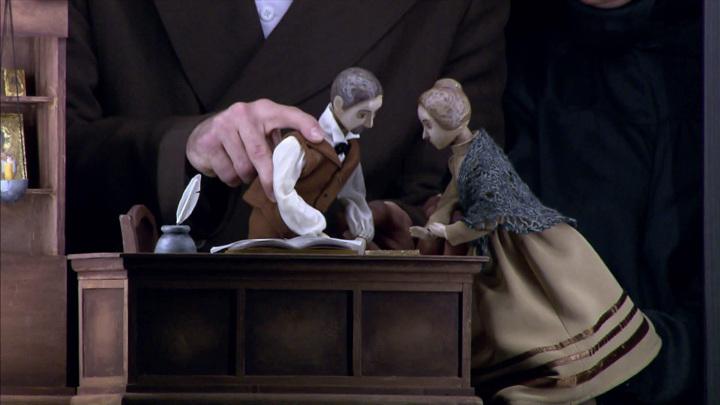 Московский театр кукол покажет спектакли по мотивам произведений Достоевского