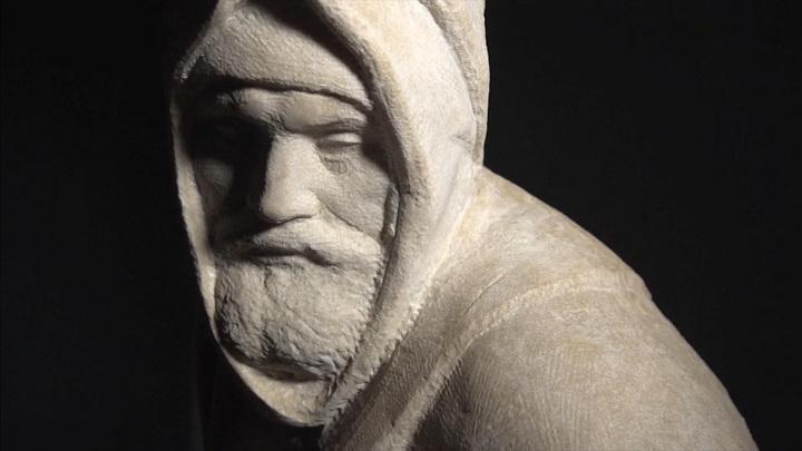 Во Флоренции отреставрировали Пьету Бандини работы Микеланджело