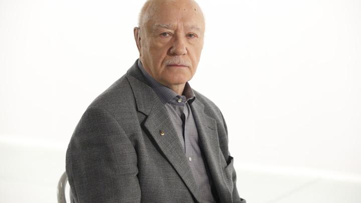 85 лет Леониду Куравлеву