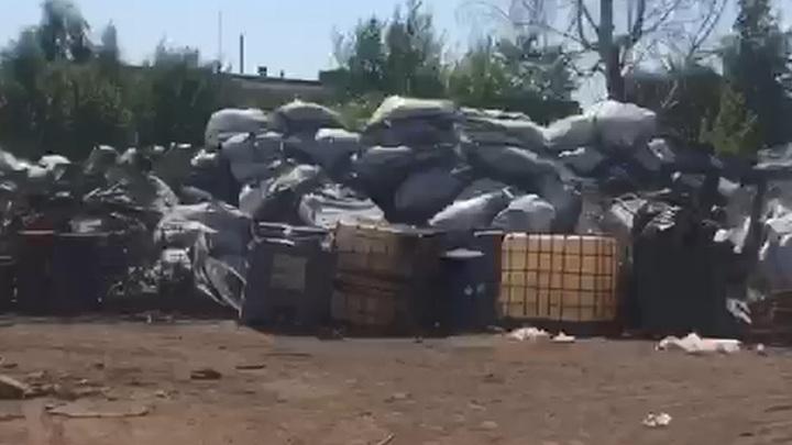 Ущерб от загрязнения реки Быстрица заводскими отходами составил 43 млн рублей