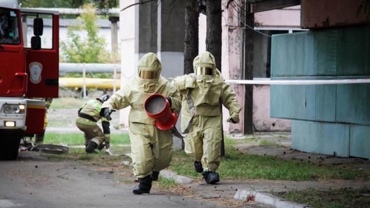 На улицы лучше не выходить: Омск готовится к учениям