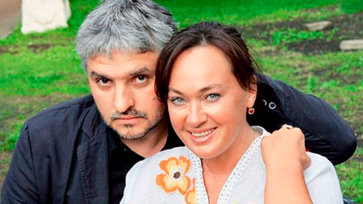Лариса Гузеева и Игорь Бухаров / Фото: instagram.com/igorbukharov/
