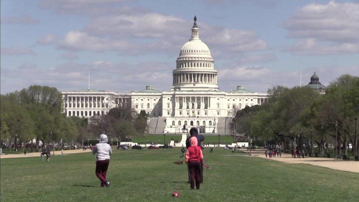 Вашингтон стоит на пороге очередного дефолта