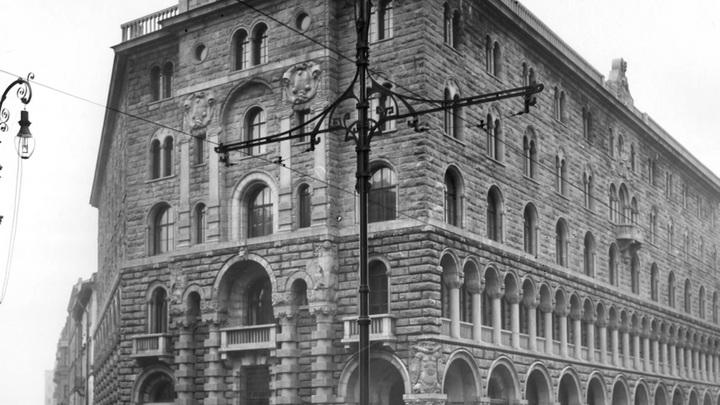 Завершена реконструкция великолепного дома Вавельберга
