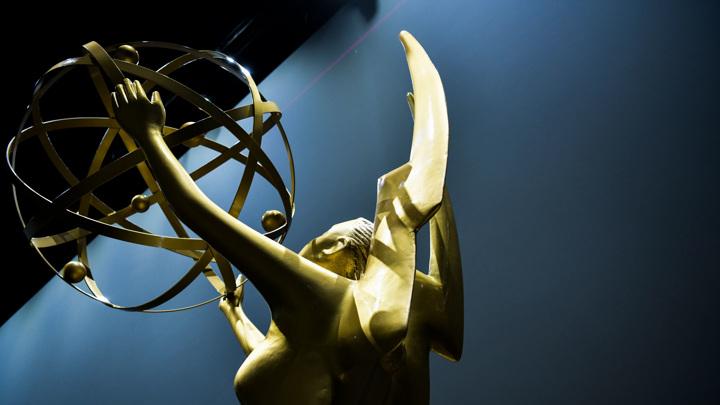 Премия Emmy досталась телеканалу Sky News