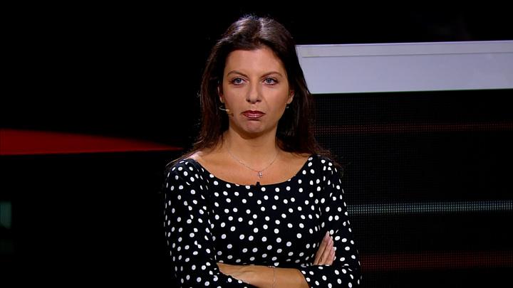 Мы уже понимали, что будет плохо: Симоньян рассказала о долгой травле RT в Германии