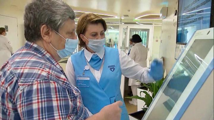 Роспотребнадзор заявил о превышении заболеваемости ОРВИ в 62 регионах
