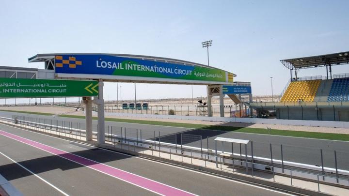 """Первый в истории: Катар примет этап """"Формулы-1"""""""