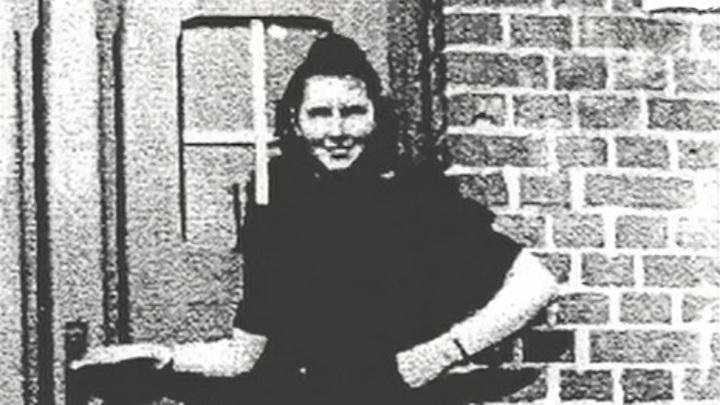Задержана 96-летняя Ирмгард Фурхнер