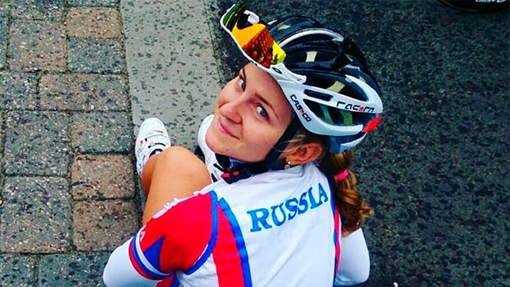 Российская велосипедистка оправдана в допинговом деле