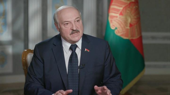 Лукашенко: противники белорусской власти планируют диверсии