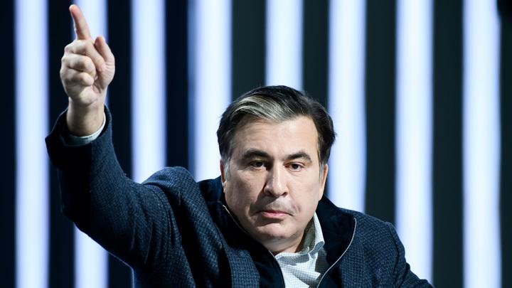 У Саакашвили сдают нервы. Экс-президента могут отправить в психиатрическую лечебницу