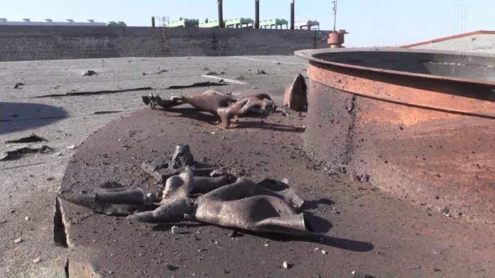 Киев не готов к мирному урегулированию ситуации на Донбассе