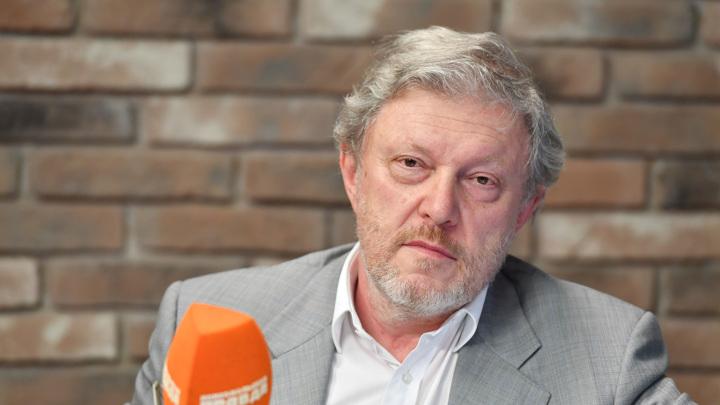 Явлинский вышел из больницы после абляции сердца
