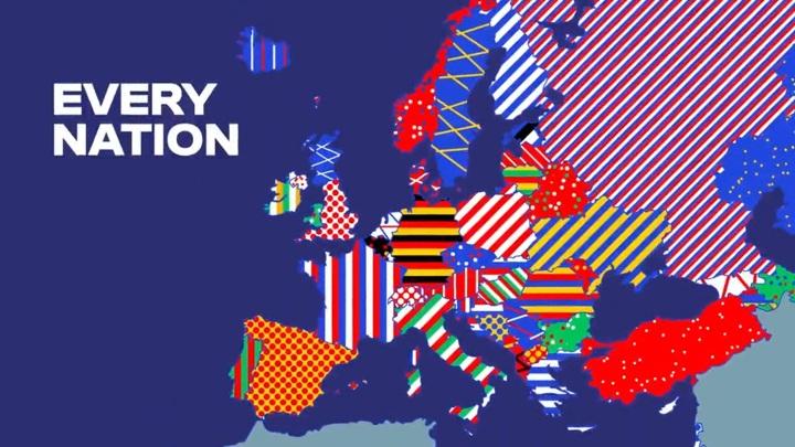 УЕФА сделал Крым украинским на презентации Евро-2024
