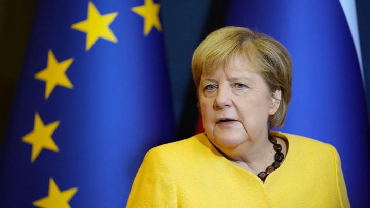 Германия без канцлера: Ангела Меркель вошла в новую эру как зритель