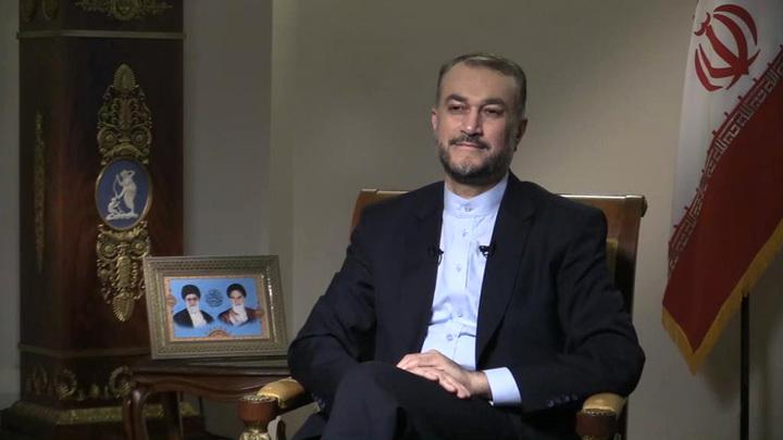 Иран готов возобновить переговоры по СВПД