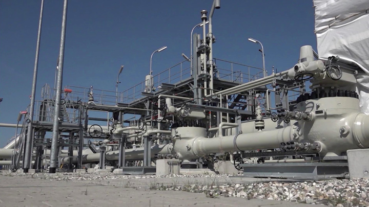 После заявления Путина цены на газ в Европе стали падать