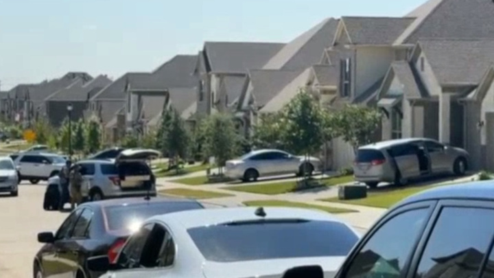 Подросток, устроивший стрельбу в техасской школе, задержан