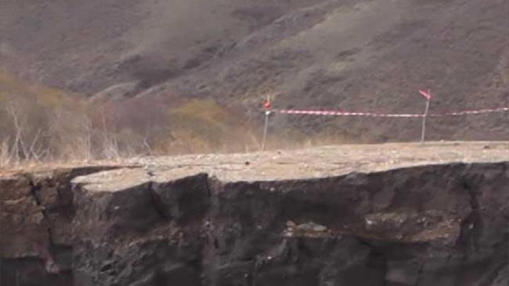 На восстановление дорог после паводка Забайкалью потребуются дополнительные средства