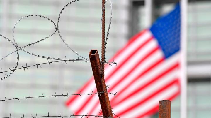 Кража у россиянина: что будет с сотрудниками американской дипмиссии
