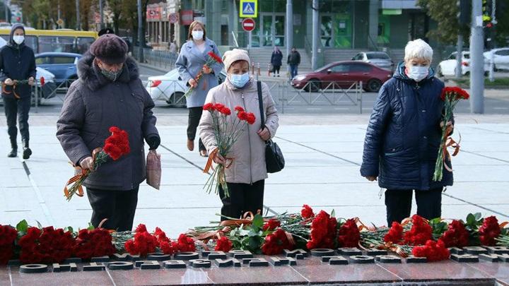 Кубань вспоминает участников битвы за Кавказ