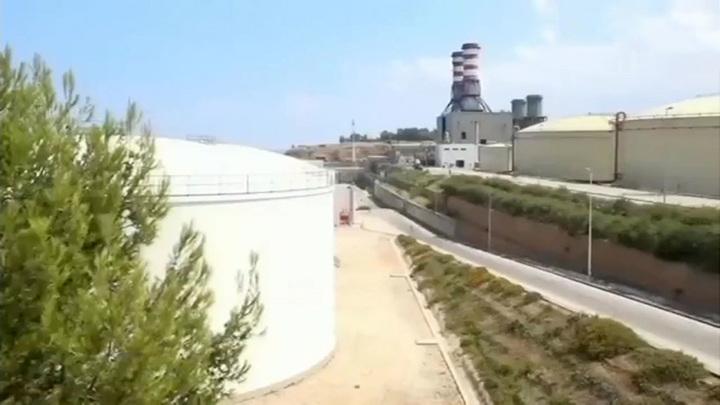Подачу электроэнергии в города Ливана могут возобновить 11 октября