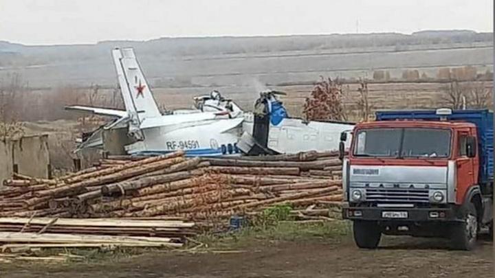 Авиакатастрофа в Татарстане: родственникам начали выдавать тела погибших