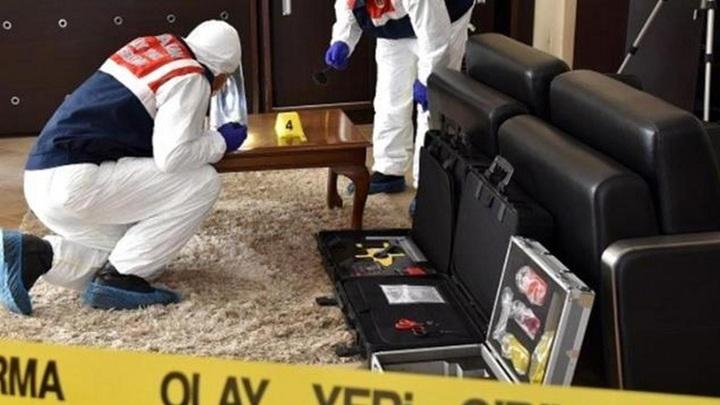 Российского туриста нашли мертвым в номере турецкого отеля