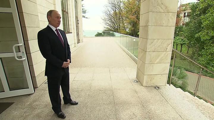 Первая встреча Путина и премьера Израиля пройдет в Сочи