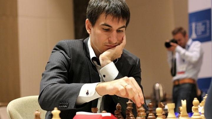 Шахматы. В российском суперфинале четыре лидера
