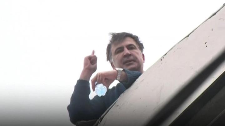 В Грузии исключили передачу Саакашвили Украине